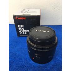 ขายเลนส์ Canon 50 1.8