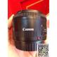 ขายเลนส์ Canon 50F1.8 สภาพดี