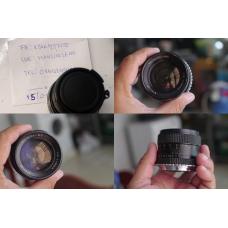 เลนส์ Rolleinar mc 55mm 1.4 Canon EOS Mount