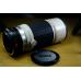 เลนส์ sigma 50-200mm f1 3.5-4.5 fd canon