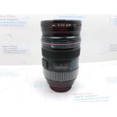 Canon EF 24-70mm f2.8L USM (UZ)